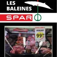 OPERATION EPARGNEZ LES BALEINES