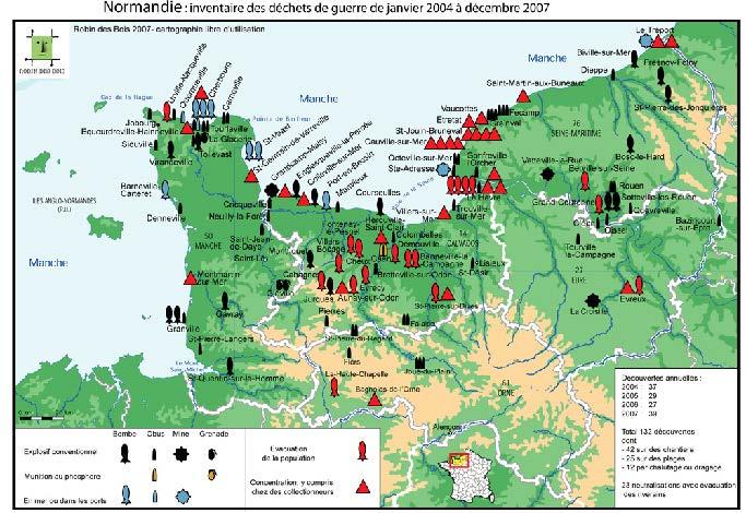Carte-dechets-guerre-normandie-2007RobindesBois