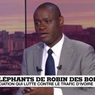 (Français) L'Europe a un rôle à jouer dans la défense des éléphants
