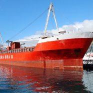 (Français) Tahiti : deux immersions d'épaves sont imminentes