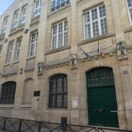 The scandal of the special needs education school Jacques Prévert on the rue du Pont de Lodi, Paris 6th district