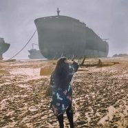 """Shipbreaking"" #54, special issue"