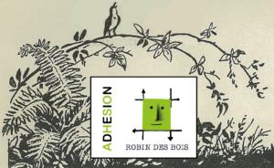 Adhésion Robin des Bois