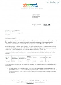 01-decharge-le-plantey-organom-courrier-reponse