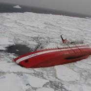 (Français) A venir : une marée noire en Antarctique