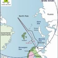 Ça bouge en Arctique