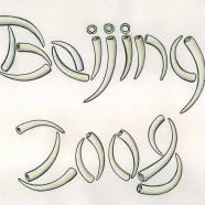 Pékin 2008 : les anneaux sont en ivoire