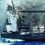 Hansa Brandenburg: another container ship riddled with Problems