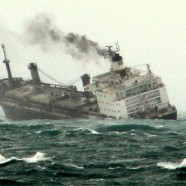 La crise mondiale pèse sur la démolition des navires