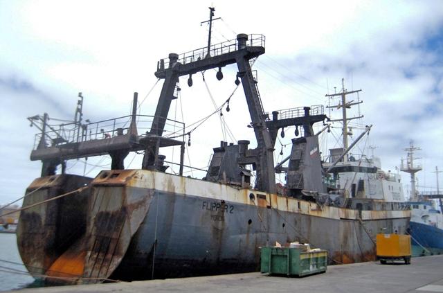 NU - 11 Flipper 2-Robindesbois