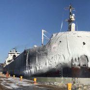 """""""Shipbreaking"""" #52, the International Shipbreaking Show"""