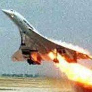 La gestion hasardeuse des déchets du Concorde
