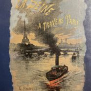 (Français) 19ème siècle : les bouchons envahissent la Seine