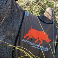 Radioactive rhinos