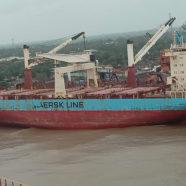 """""""Shipbreaking"""" #61, the International Shipbreaking Show"""