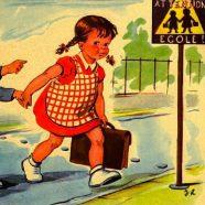 (Français) Votre école est-elle toxique ?