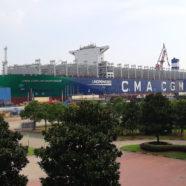 Les liaisons dangereuses de CMA CGM