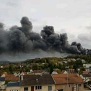 (Français) A quand le couvre-feu pour les incendies industriels ?