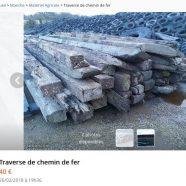 (Français) Les traverses insoutenables de la SNCF