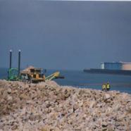 (Français) Le Havre, Port 2000 1998-2006