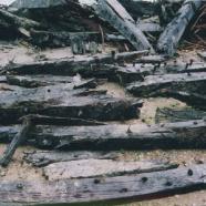Le grand camouflage archéologique